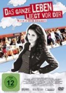 Das ganze Leben liegt vor dir (DVD)