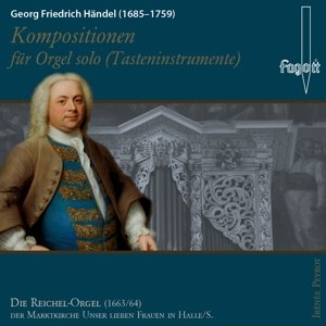 Kompositionen für Orgel