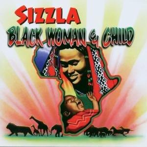 Black Woman+Child