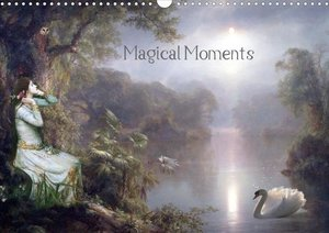 Pfeifer, Y: Magical Moments (Posterbuch DIN A3 quer)