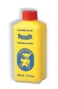 Pustefix 869-721 - Nachfüllflasche, Flasche mit 250 ml