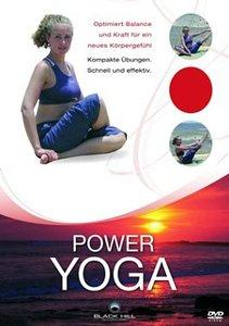 Power Yoga - Susan Falton