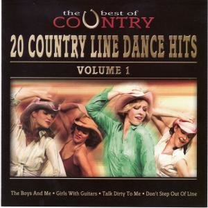 20 Country Line Dance Hits 1