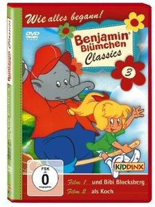 Benjamin Blümchen Classics 03