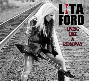Living Like A Runaway/Ltd.Digi