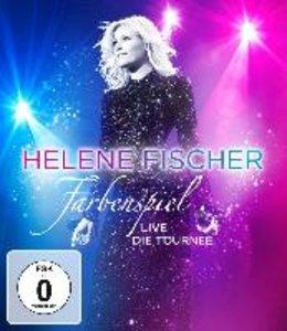 Farbenspiel Live - Die Tournee