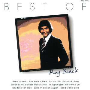 Best Of Roy Black