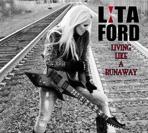 Living Like A Runaway/Ltd.Digi
