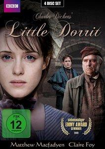 Charles Dickens Little Dorrit