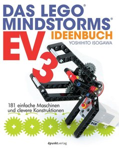 Das LEGO®MINDSTORMS-EV3-Ideenbuch