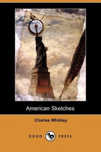 American Sketches (Dodo Press)