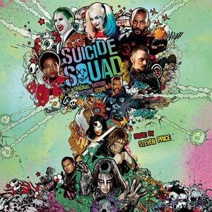 Suicide Squad/OST Score