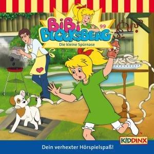 Bibi Blocksberg 099. Die kleine Spürnase