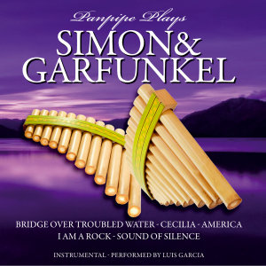 Panpipe Plays Simon & Garfunkel