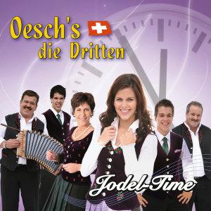 Jodel-Time
