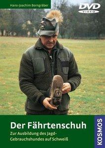 Der Fährtenschuh. DVD