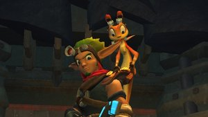The Jack and Daxter Trilogie (PS VITA)