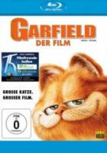 Cohen, J: Garfield - Der Film