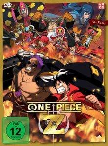 One Piece 11 - One Piece Film Z