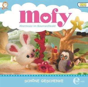 (1)Original Hörspiel z.TV-Serie-Schöne Geschenke