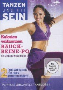 Kalorien Verbrennen Bauch-Beine-Po