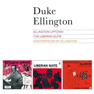 Ellington Uptown-The Liberian Suite