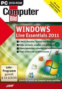 COMPUTER BILD: Windows Live Essentials 2011