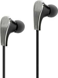 Speedlink TUNEZ In-Ear Headset, metallic