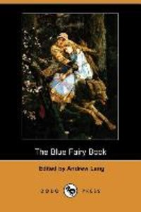 The Blue Fairy Book (Dodo Press)