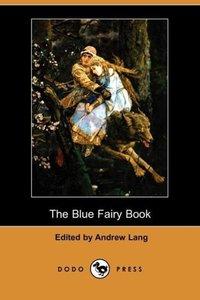 The Blue Fairy Book (Dodo Press)