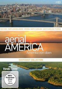 Aerial America - Amerika von oben: Eastcoast Collection