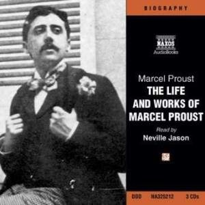 Life And Work Of Marcel Proust