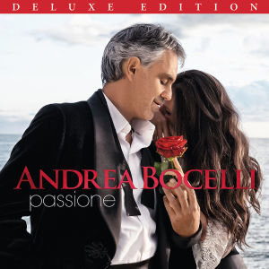 Passione (Deluxe Edt.)
