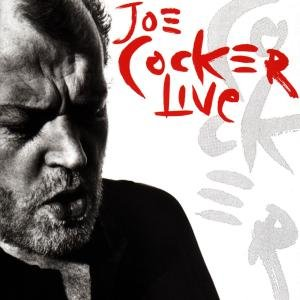 Joe Cocker Live!