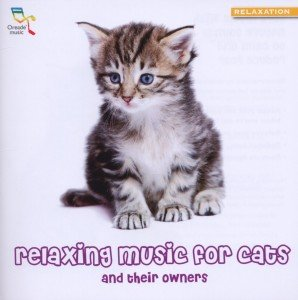 Relaxing Music for Cats