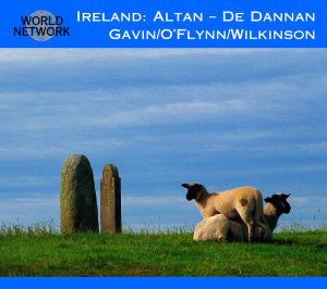 Ireland: Altan - De Dannan