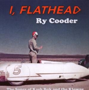 I,Flathead