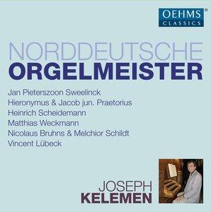 Norddeutsche Orgelmeister