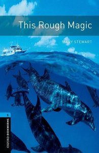 This Rough Magic Audio CD Pack