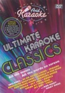 Ultimate Karaoke Classics
