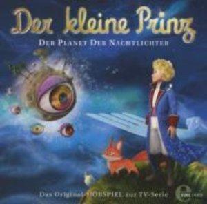 """Der kleine Prinz 09 """"Der Planet der Nachtlichter"""","""