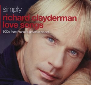 Simply Richard Clayderman (3CD Tin)