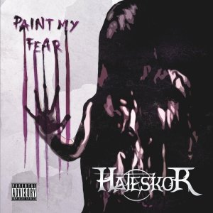 Paint my fear