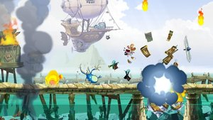 Rayman Origins (Classics 2014)