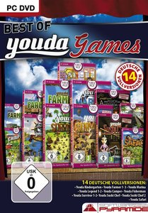 Best of Youda Games (Software Pyramide)