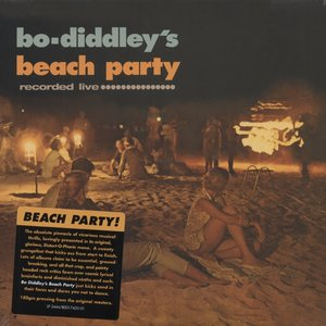 Bo Diddley's Beach Party