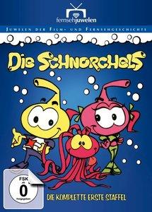 Die Schnorchels-Die Schluemp