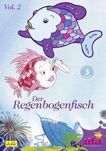 Der Regenbogenfisch Vol.2