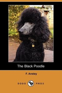 The Black Poodle (Dodo Press)