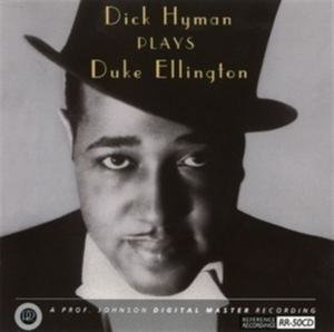 Plays Duke Ellington